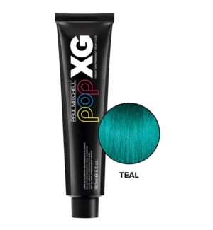 180ml Teal Pop XG The Color PM