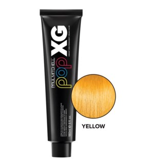180ml Yellow Pop XG The Color PM
