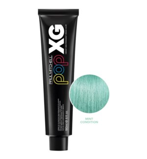 *BF 6oz Mint Condition Pop XG Color PM