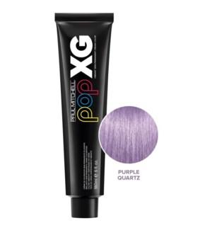 180ml Purple Quartz Pop XG The Color PM