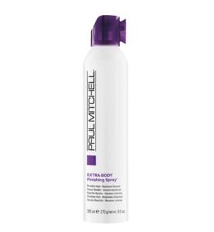 315ml Extra Body Finish Spray
