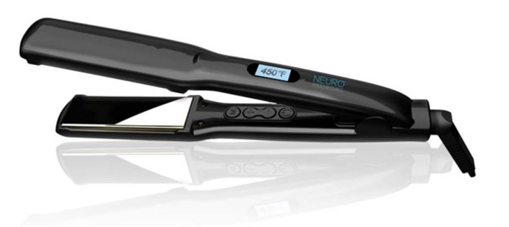 1.25in Neuro Smoothing Flat Iron NS12NA