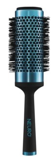 Large Neuro Round Titanium Thermal Brush (53mm)