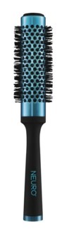 Small Neuro Round Titanium Thermal Brush (33mm)