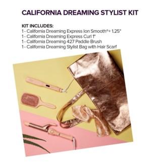 CALIFORNIA DREAMING Stylist Kit MJ19