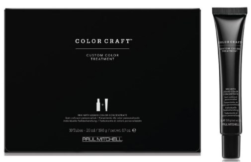 Customizable Color Craft Conditioning Color Treatment 10 Pack