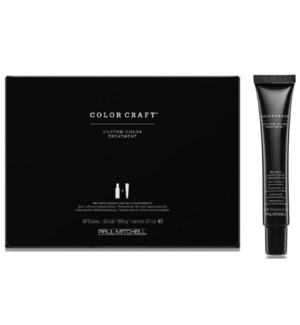 *MD Customizable Color Craft Conditioning Color Treatment 10 Pack