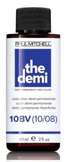 10BV The Demi Blue Violet PM 2oz