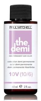 10V The Demi Violet PM 2oz