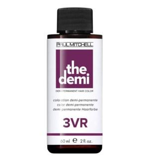 3VR The Demi Color PM 2oz