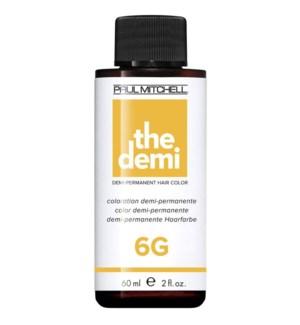 6G The Demi Color PM 2oz