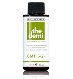 6MT The Demi Matte Color PM 2oz