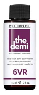 6VR The Demi Color PM 2oz