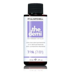 7PA The Demi Color PM