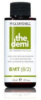 8MT The Demi Color PM 2oz