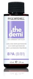 8PA The Demi Color PM 2oz