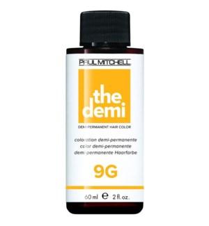 9G The Demi Color PM 2oz