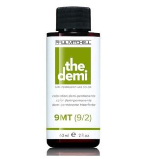 9MT The Demi Color PM