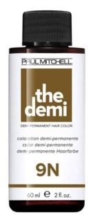9N The Demi Color PM 2oz