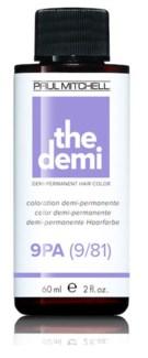 9PA The Demi Color PM 2oz