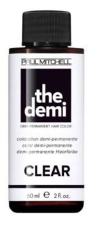 Clear The Demi Color PM 2oz