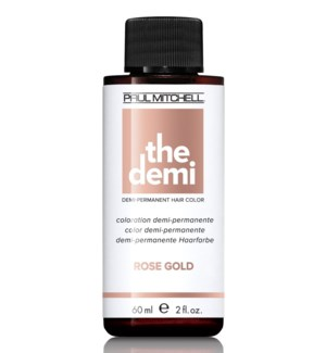 60ml The Demi Rose Gold PM 2oz