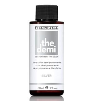 The Demi Silver