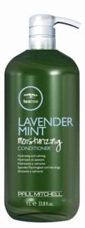 Litre Lavender Mint Moisturizing Conditioner 33.8oz