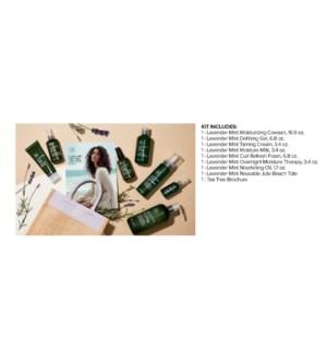 NEW Lavender Mint Stylist Kit MJ19