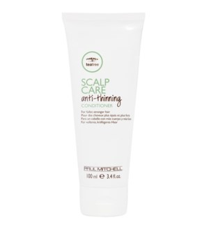 NEW!100ml TeaTree Anti-Thinning Conditioner 3.4oz
