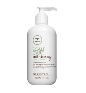 NEW!300ml TeaTree Anti-Thinning Conditioner 10.14oz