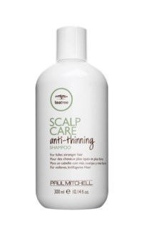 NEW! 300ml TeaTree Anti-Thinning Shampoo 10.14oz