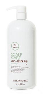 NEW! Liitre TeaTree Anti-Thinning Shampoo 33.8oz