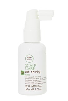 NEW!50ml TeaTree Anti-Thinning Tonic 1.7oz