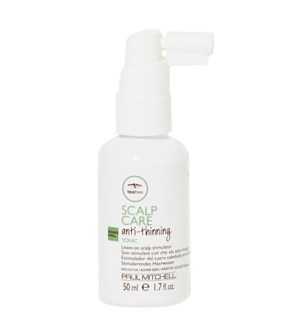 50ml TeaTree Anti-Thinning Tonic 1.7oz