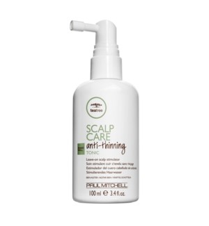 100ml TeaTree Anti-Thinning Tonic 3.4oz