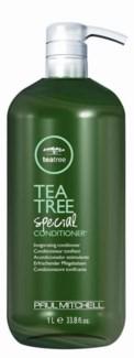 Litre Tea Tree Special Conditioner 33.8oz