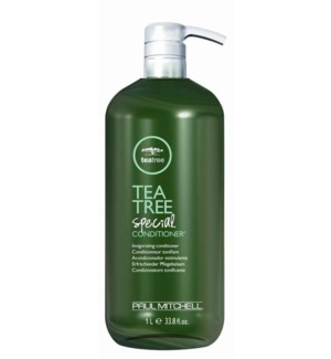 Litre Tea Tree Special Conditioner 33.8oz