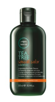 300ml Tea Tree Special Color Shampoo 10.14oz PM