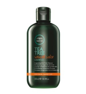 300ml Tea Tree Special Color Shampoo 10.14oz PM
