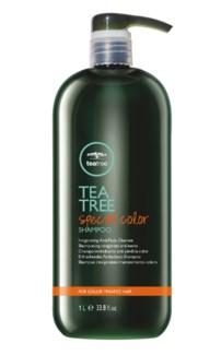 Litre Tea Tree Special Color Shampoo 33.8oz PM