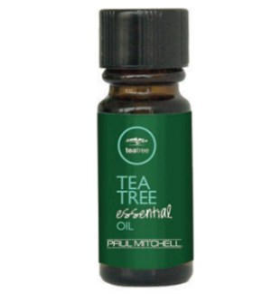 10ml Tea Tree Aromatic Oil PM