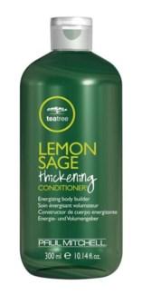 300ml Lemon Sage Thickening Conditioner 10.14oz