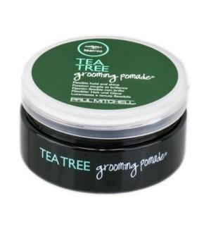 100ml Tea Tree Grooming Pomade PM 3.0oz