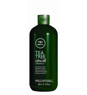 500ml Tea Tree Special Shampoo 16.9oz