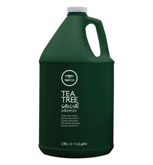 3.6L TeaTree Special Shampoo PM Gallon