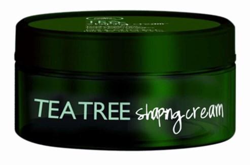 *BF 100ml Tea Tree Shaping Cream PM 3.0oz