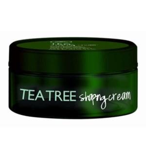 100ml Tea Tree Shaping Cream PM 3.0oz