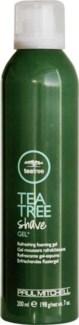 198g Tea Tree Shave Gel PM 7oz