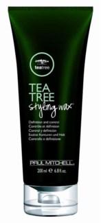 200ml Tea Tree Styling Wax PM 6.8oz